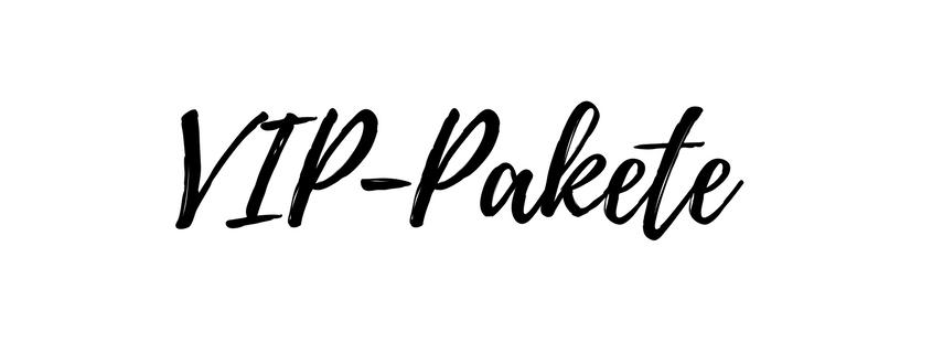 VIP-Paket